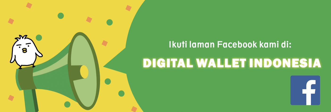 Digital Wallet Indonesia