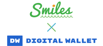 Smiles X DIGITAL WALLET
