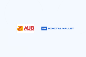 AUB and Digital Wallet- Smiles Remittance