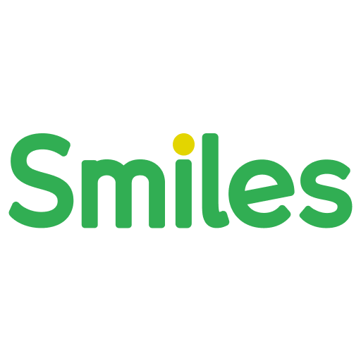 Smiles wallet remittance
