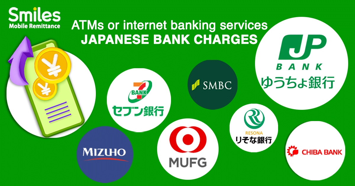 bank charges
