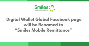 smiles mobile remittance