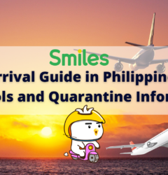 Arrival Guide in Philippines
